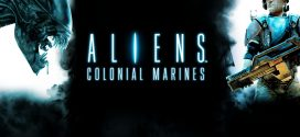 Aliens: Colonial Marines Wallpapers