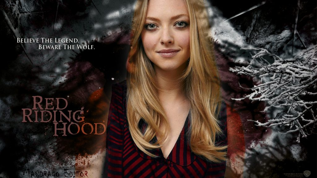 Amanda Seyfried Full HD Background
