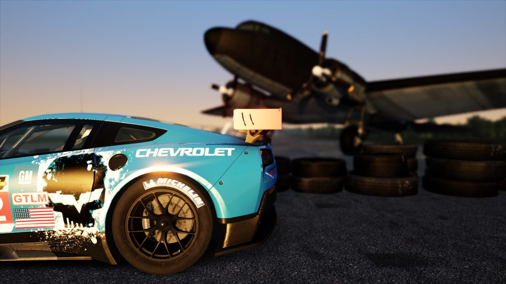 Assetto Corsa Quad HD Wallpaper