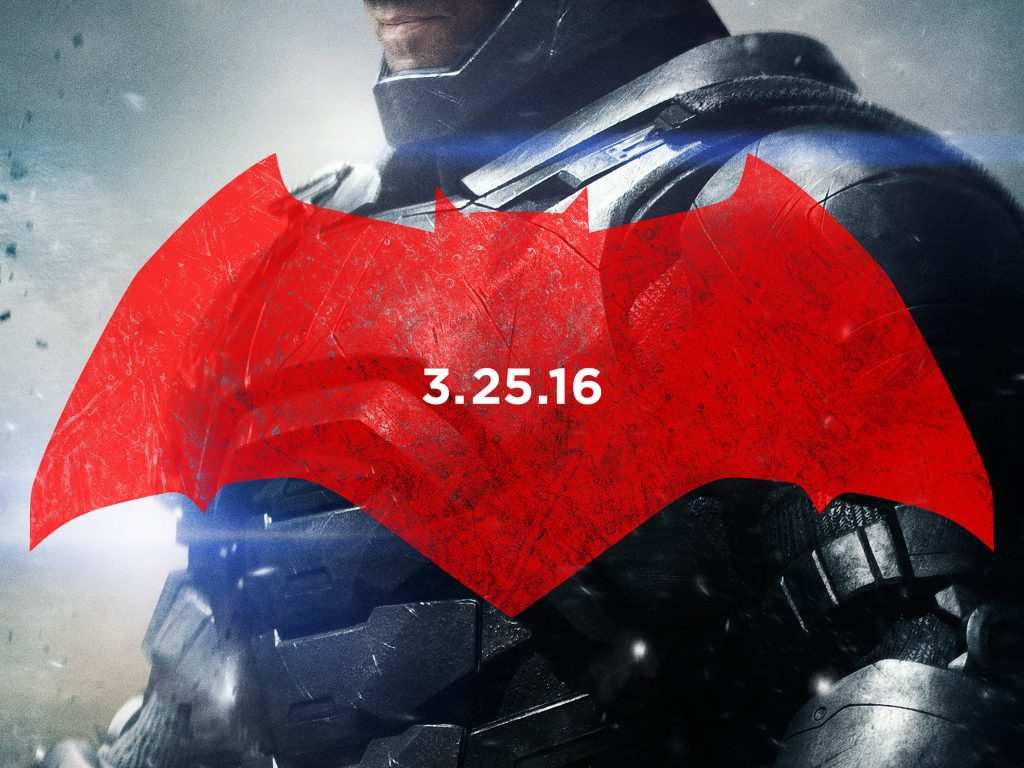 Batman V Superman: Dawn Of Justice Wallpaper