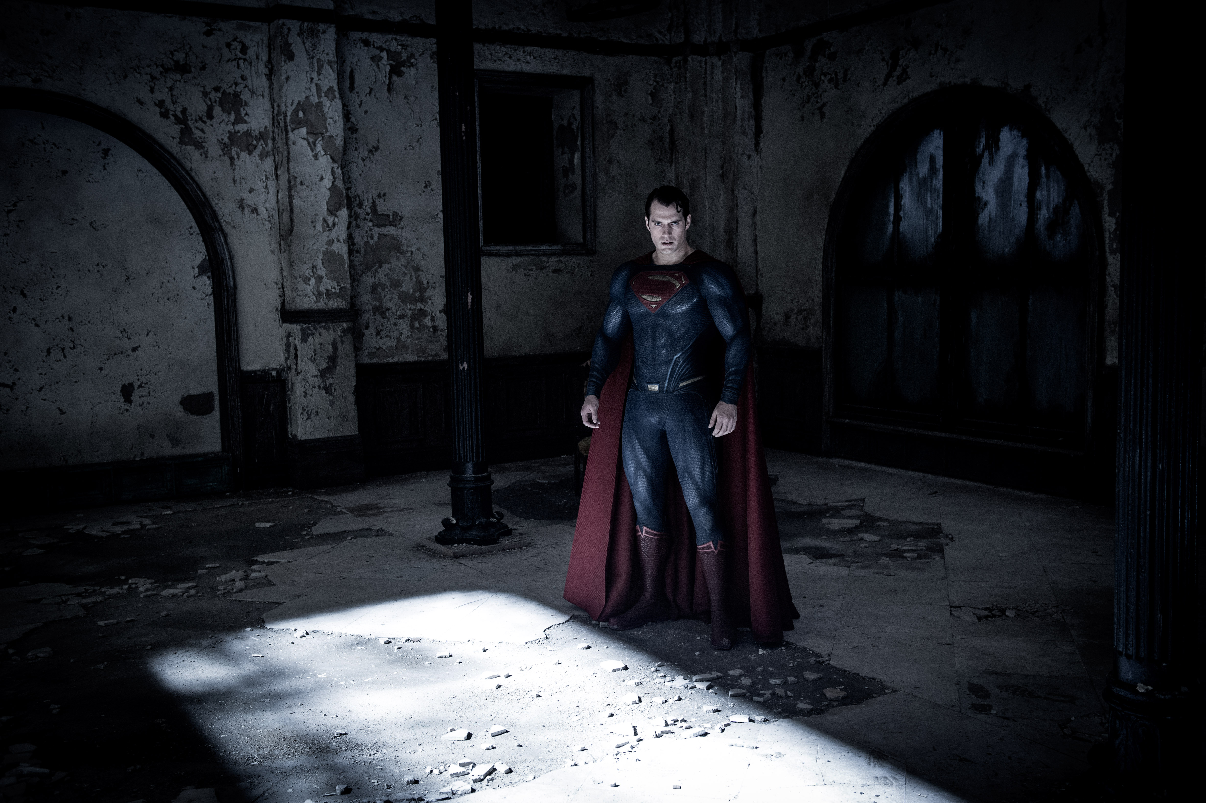 Batman V Superman: Dawn Of Justice Wallpapers, Pictures ...