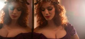 Christina Hendricks Backgrounds