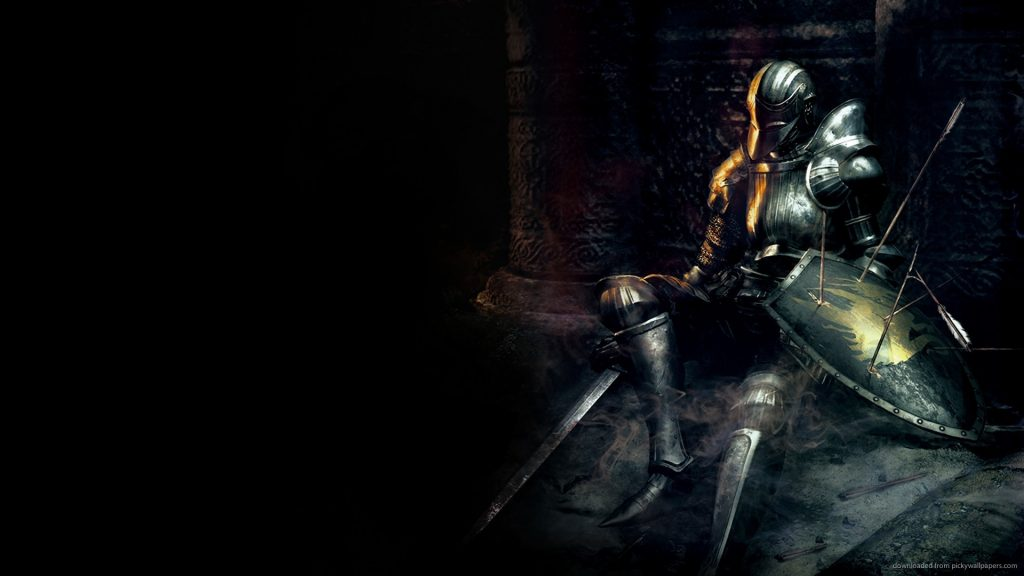 Demon's Souls Full HD Wallpaper