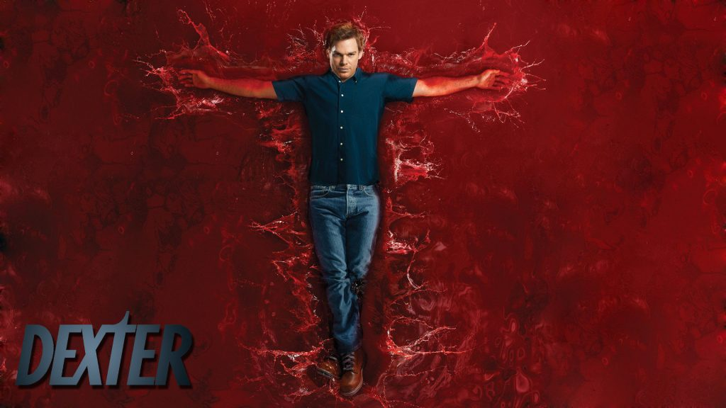 Dexter HD Full HD Wallpaper