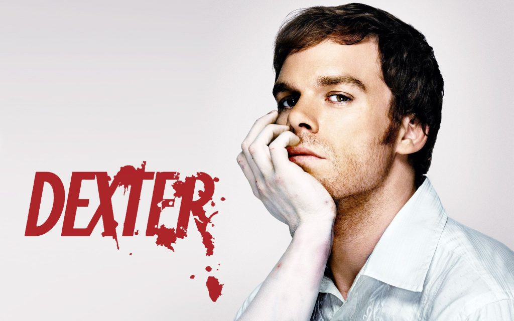 Dexter HD Widescreen Wallpaper