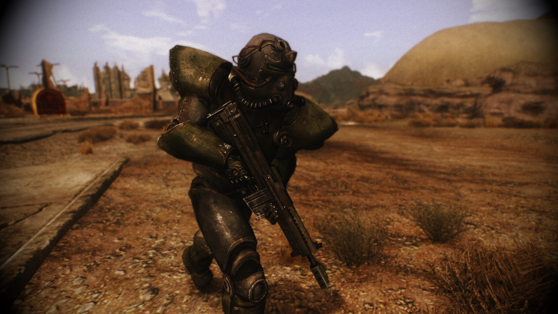 Fallout: New Vegas Wallpapers, Pictures, Images