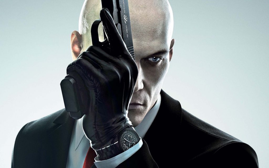 Hitman (2016) Widescreen Wallpaper