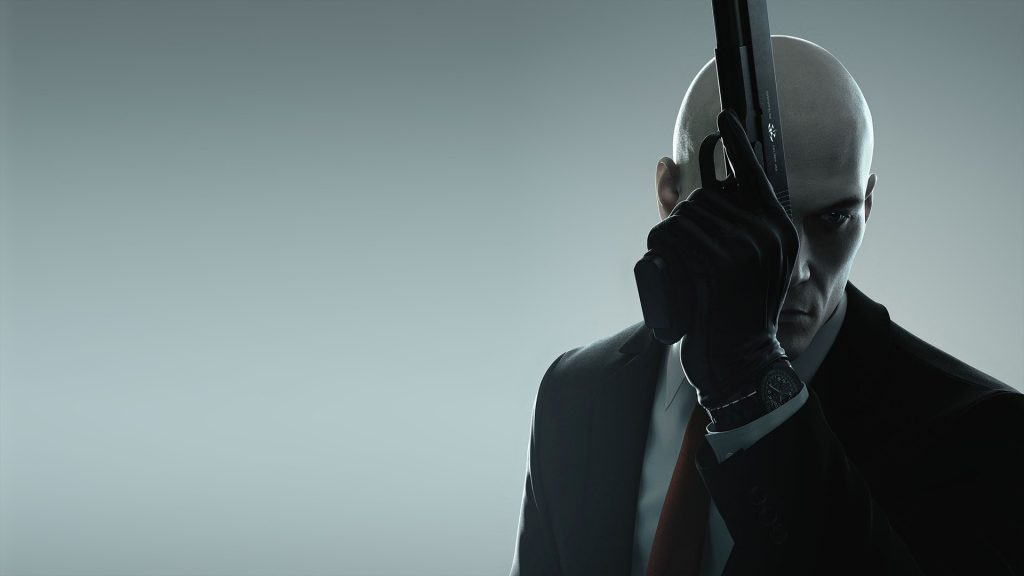 Hitman (2016) Full HD Wallpaper