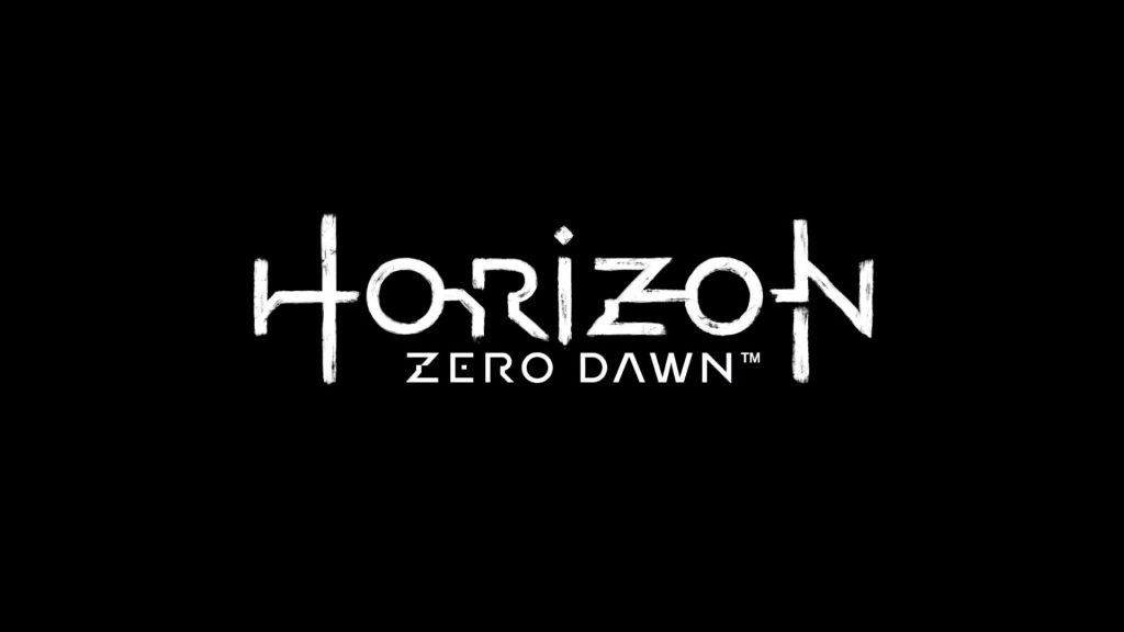 Horizon Zero Dawn Full HD Background