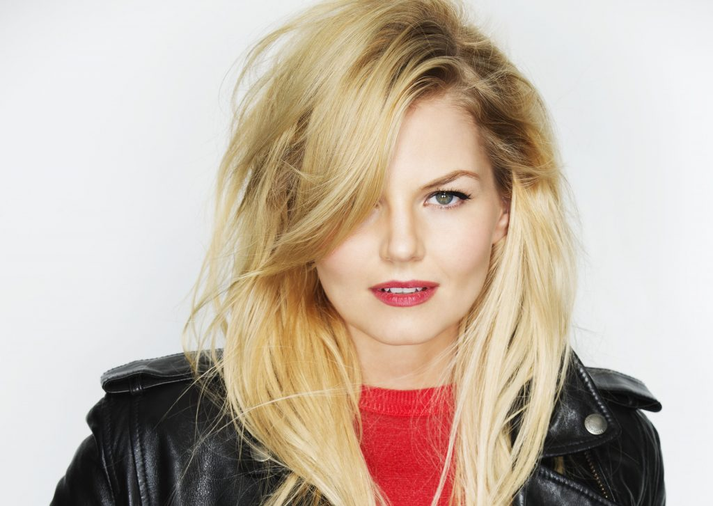 Jennifer Morrison Wallpaper