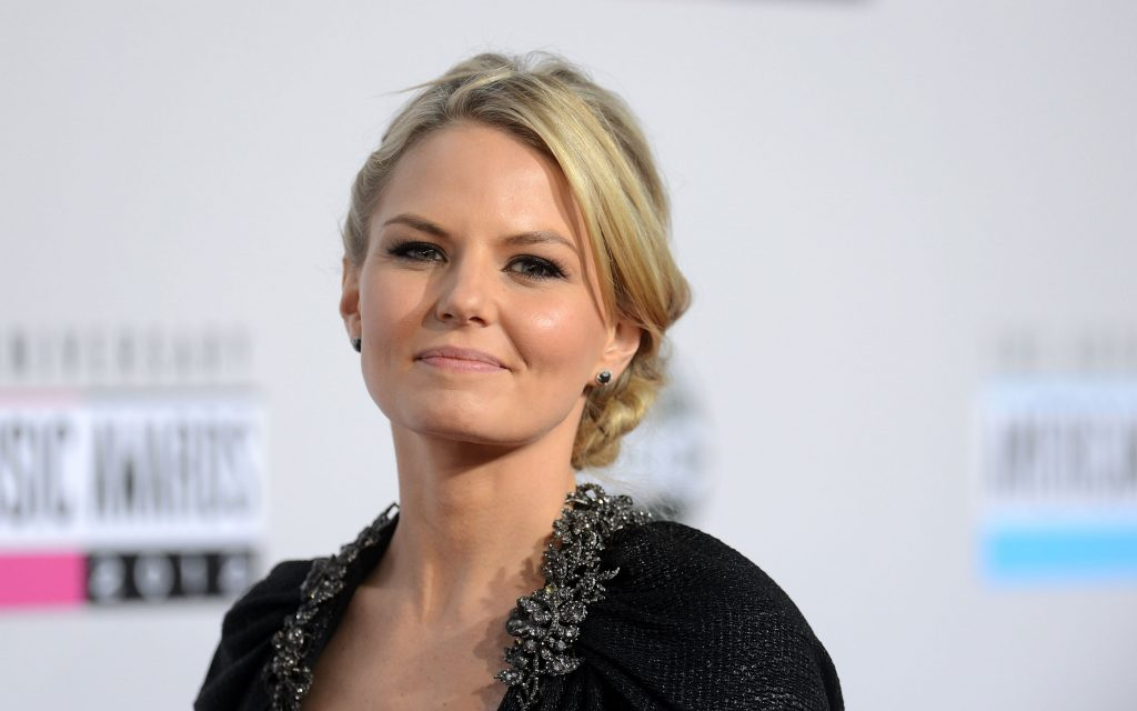 Jennifer Morrison Widescreen Wallpaper