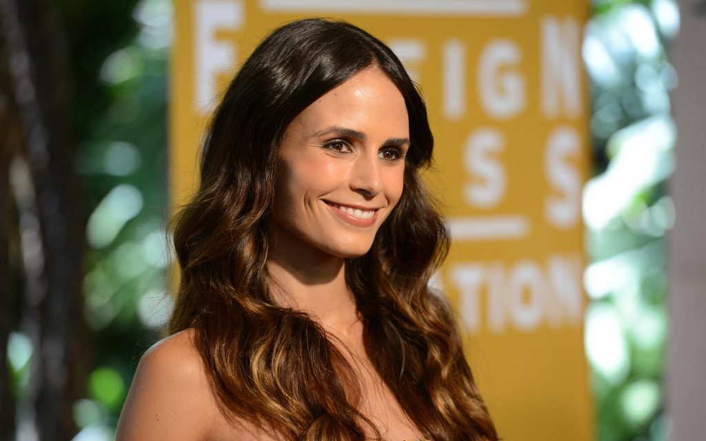 Jordana Brewster Widescreen Wallpaper