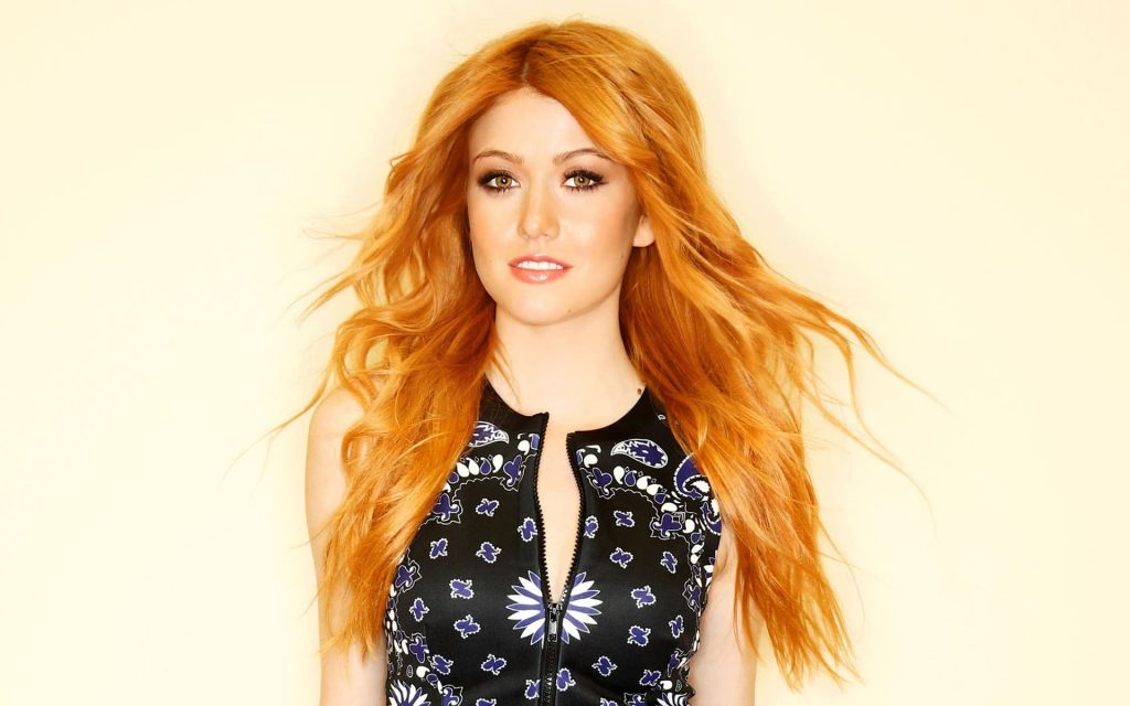 Katherine Mcnamara Widescreen Wallpaper