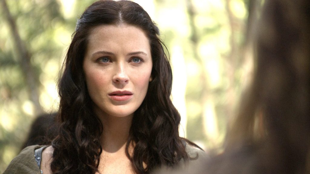 Legend Of The Seeker HD Full HD Background