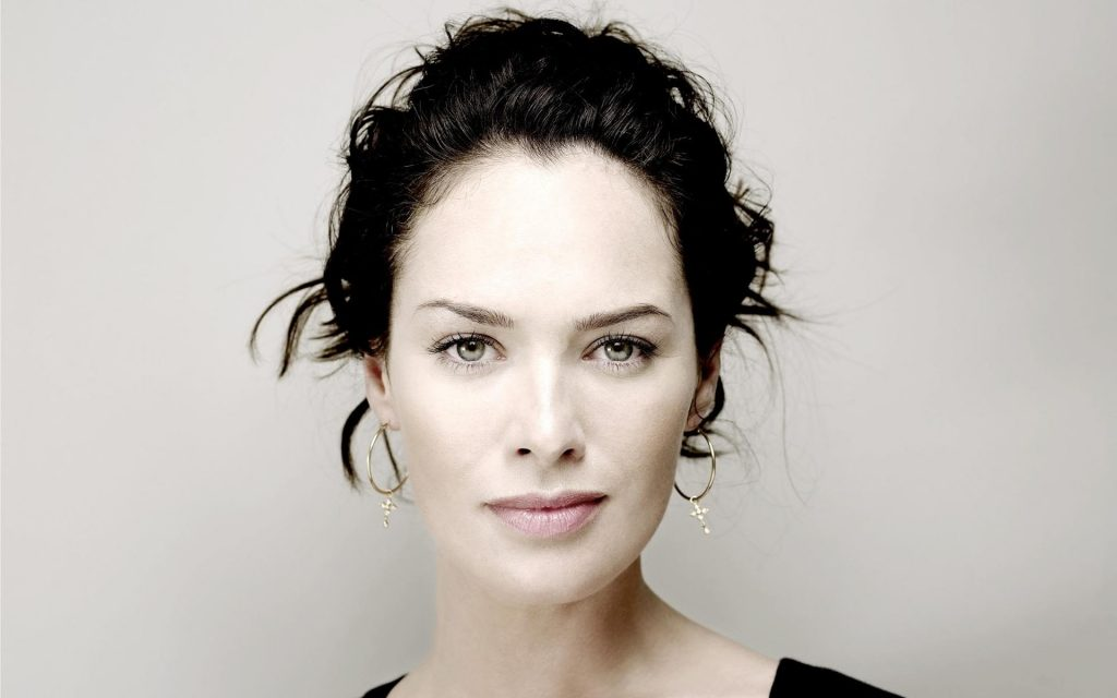Lena Headey Widescreen Wallpaper