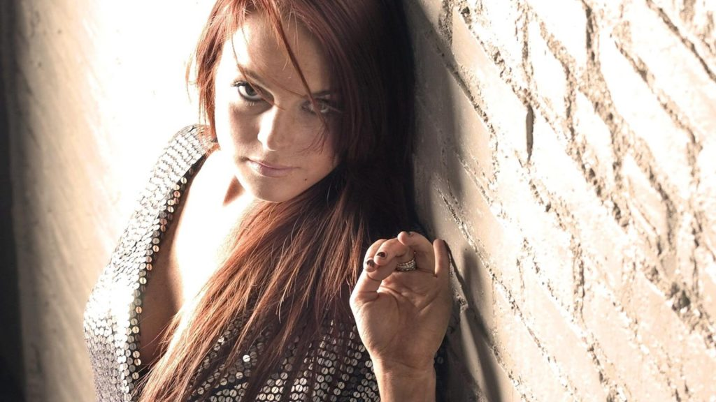Lindsay Lohan HD Full HD Wallpaper