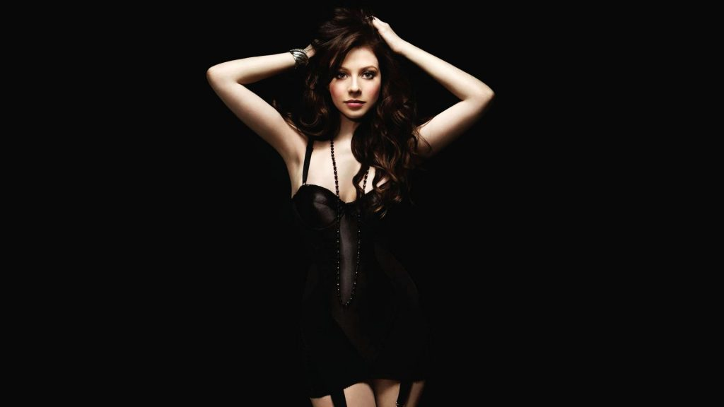 Michelle Trachtenberg Full HD Background