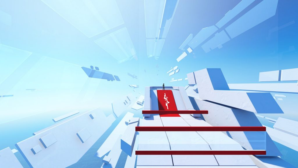 Mirror's Edge Full HD Background