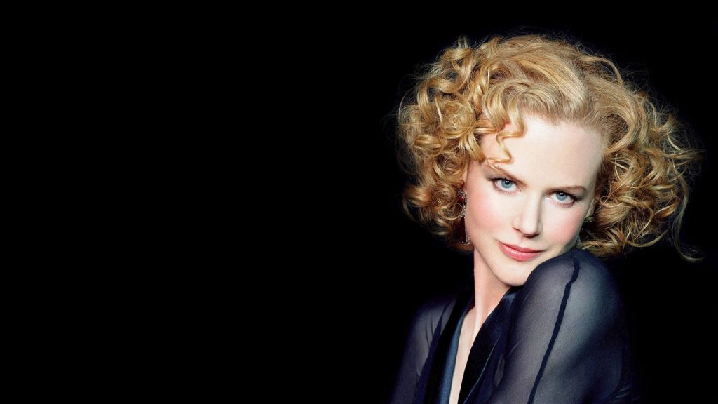 Nicole Kidman Full HD Wallpaper