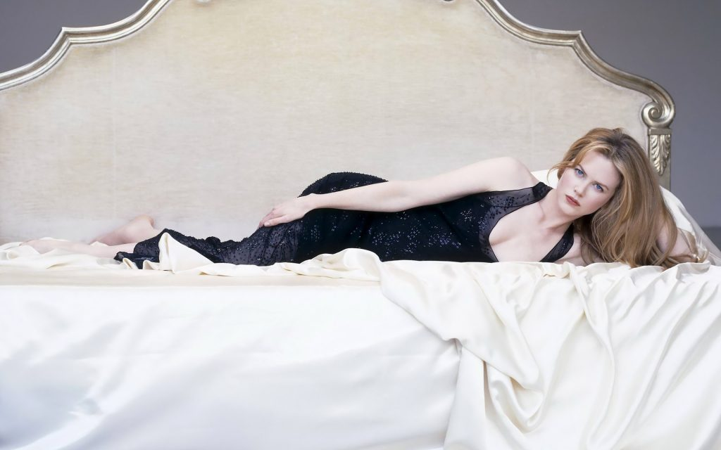 Nicole Kidman Widescreen Wallpaper