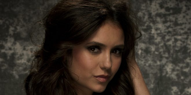Nina Dobrev HD Backgrounds