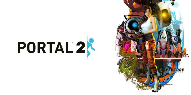 Portal 2 HD Wallpapers
