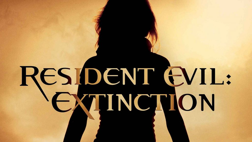 Resident Evil: Extinction Wallpaper