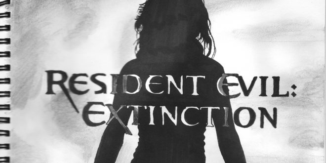 Resident Evil: Extinction Wallpapers
