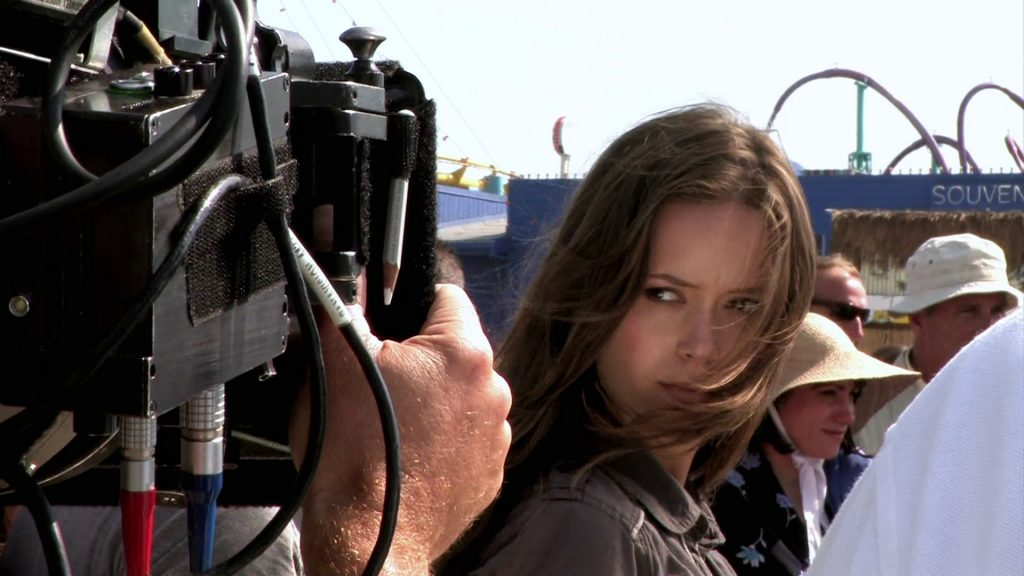 Summer Glau Full HD Background