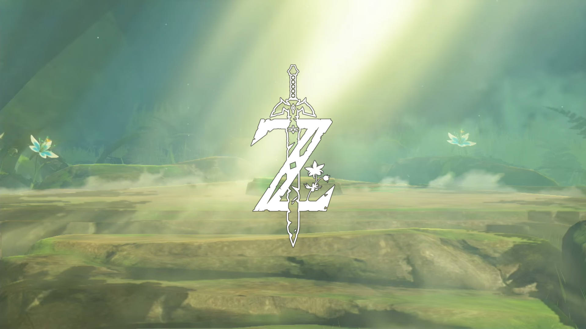The Legend Of Zelda Breath Of The Wild Wallpapers Pictures Images