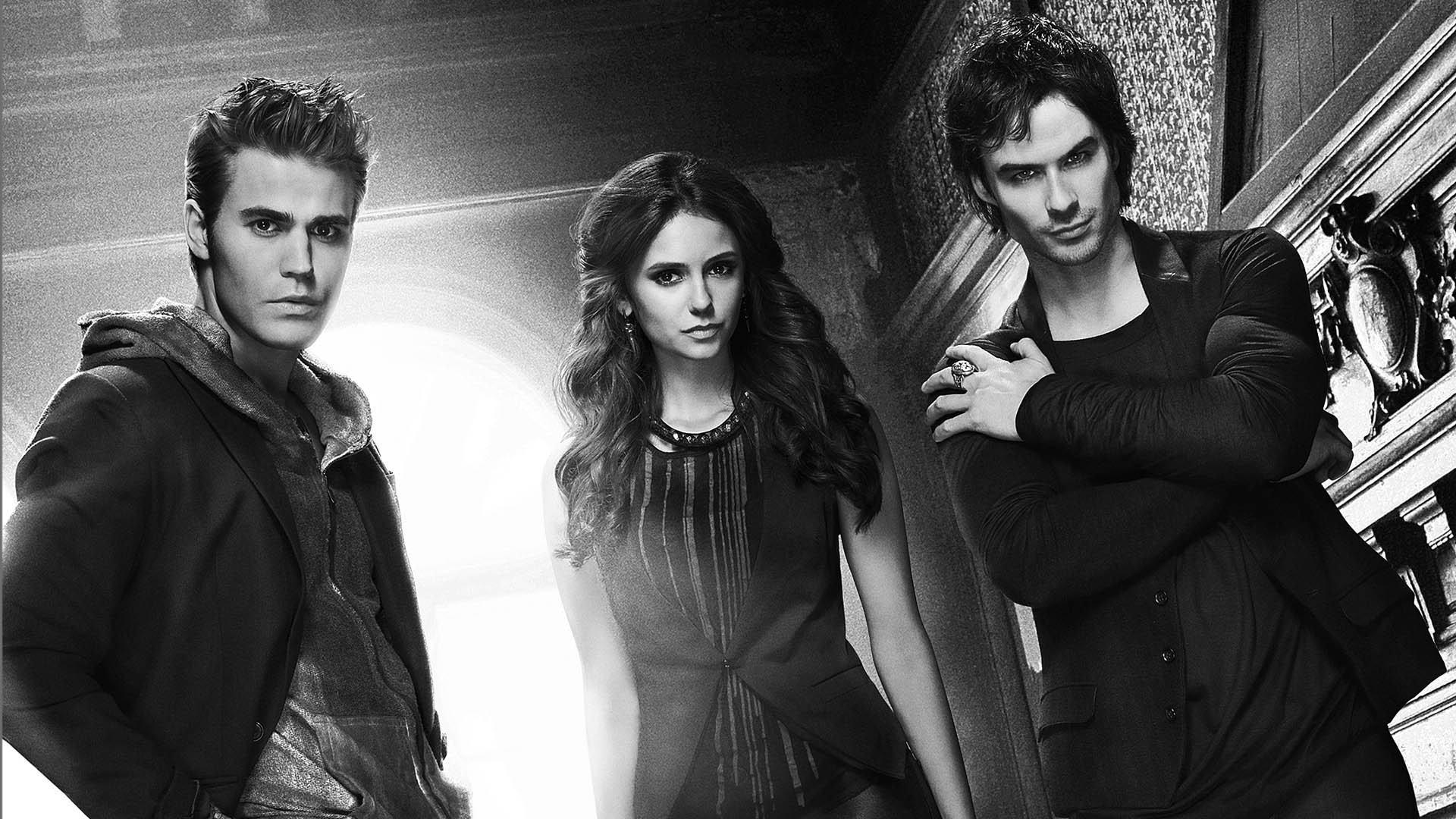 The Vampire Diaries Backgrounds, Pictures, Images