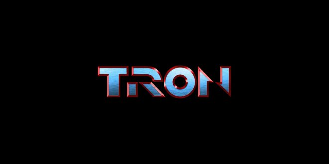 Tron Backgrounds