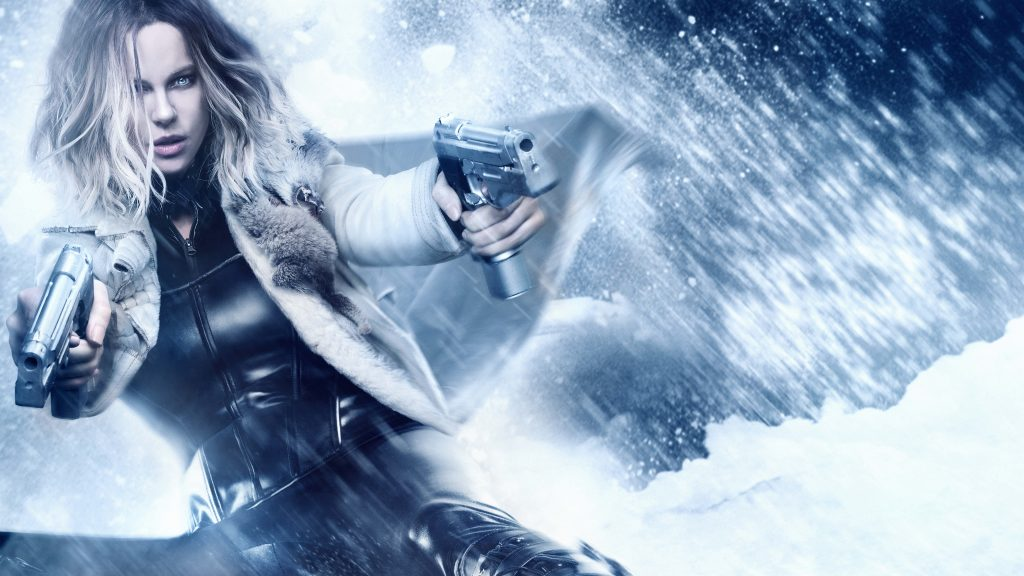 Underworld: Blood Wars 8K UHD Wallpaper