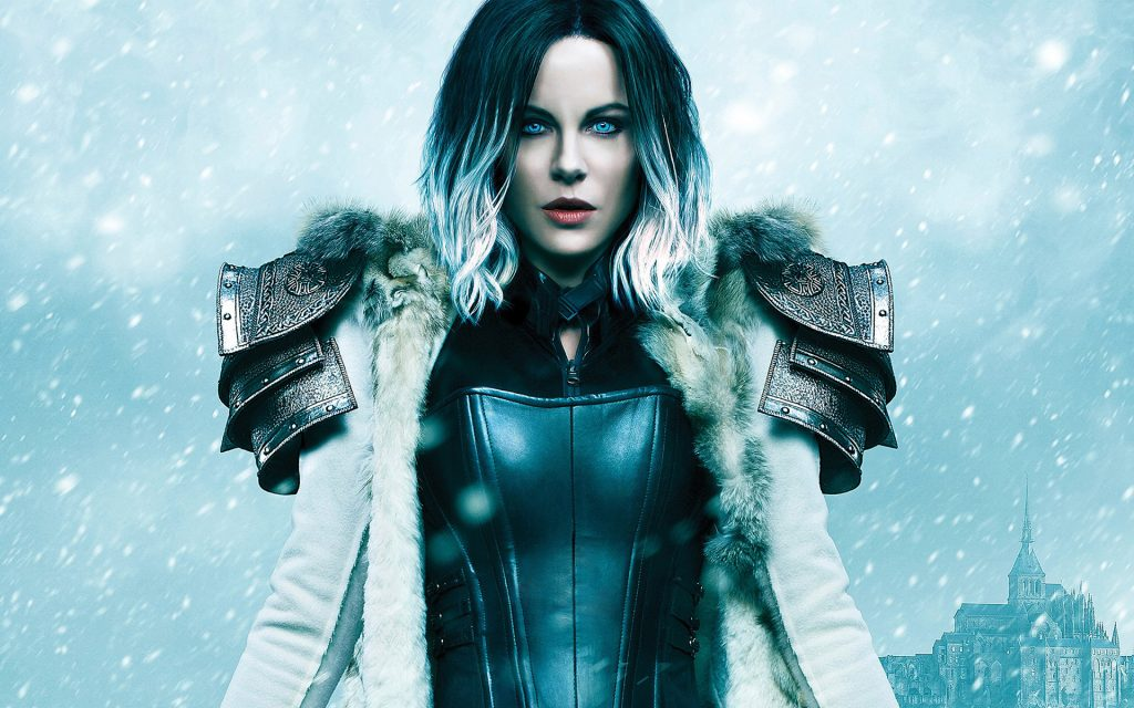Underworld: Blood Wars Widescreen Wallpaper