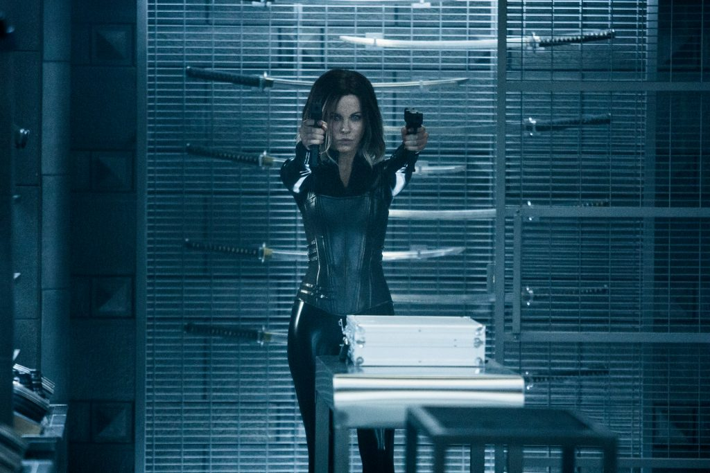 Underworld: Blood Wars Wallpaper