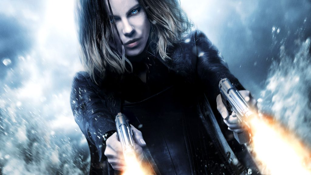 Underworld: Blood Wars Full HD Wallpaper