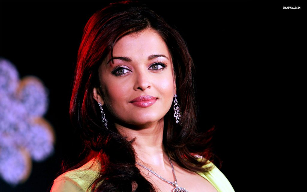 Aishwarya Rai Widescreen Wallpaper