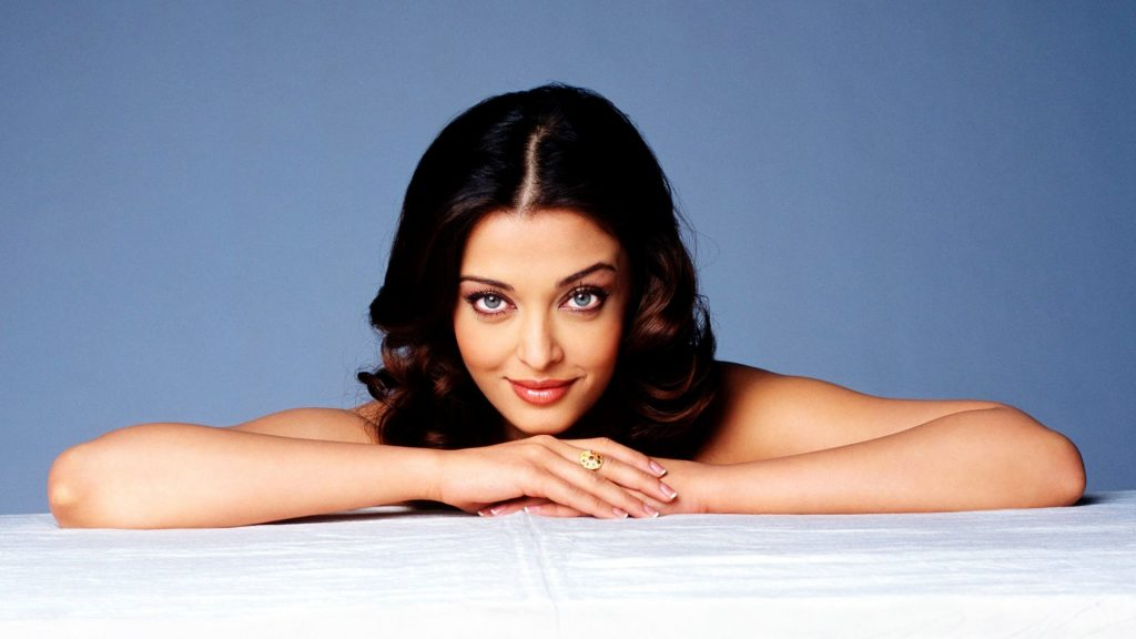 Aishwarya Rai Full HD Wallpaper