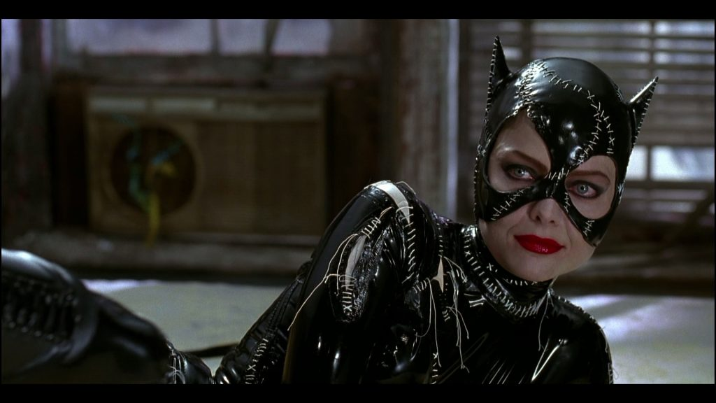 Batman Returns Full HD Wallpaper