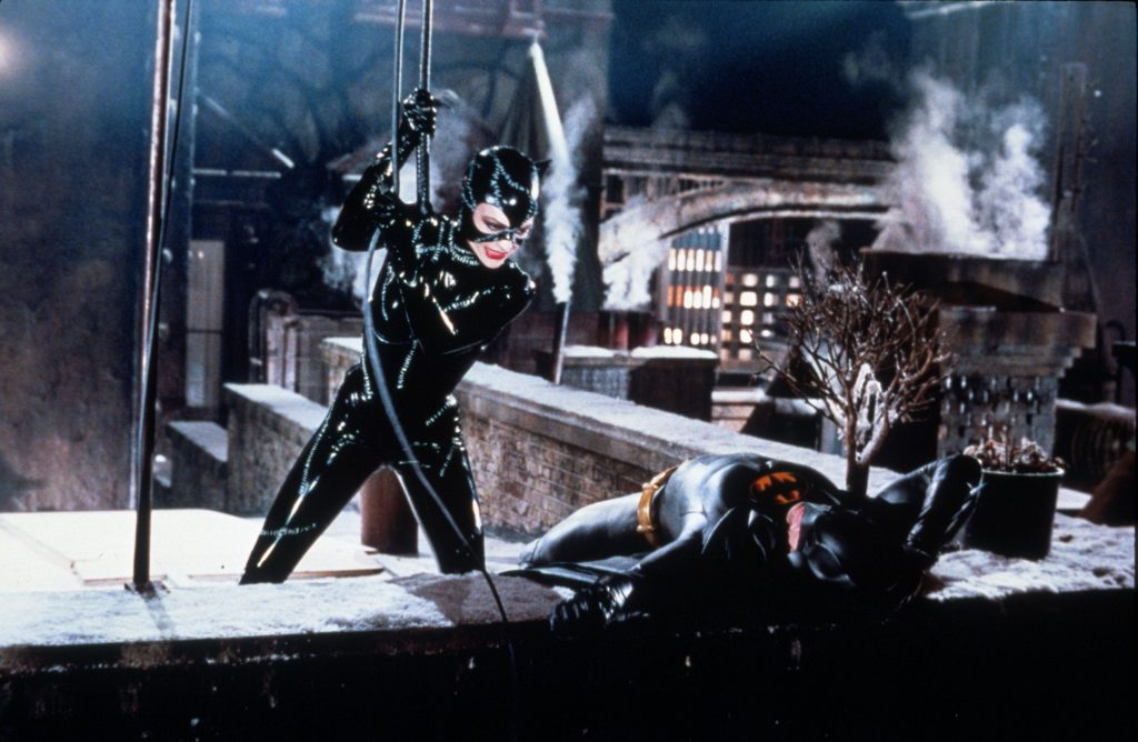 Batman Returns Wallpaper