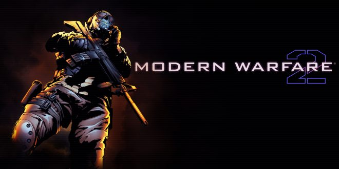 Call Of Duty: Modern Warfare 2 Wallpapers