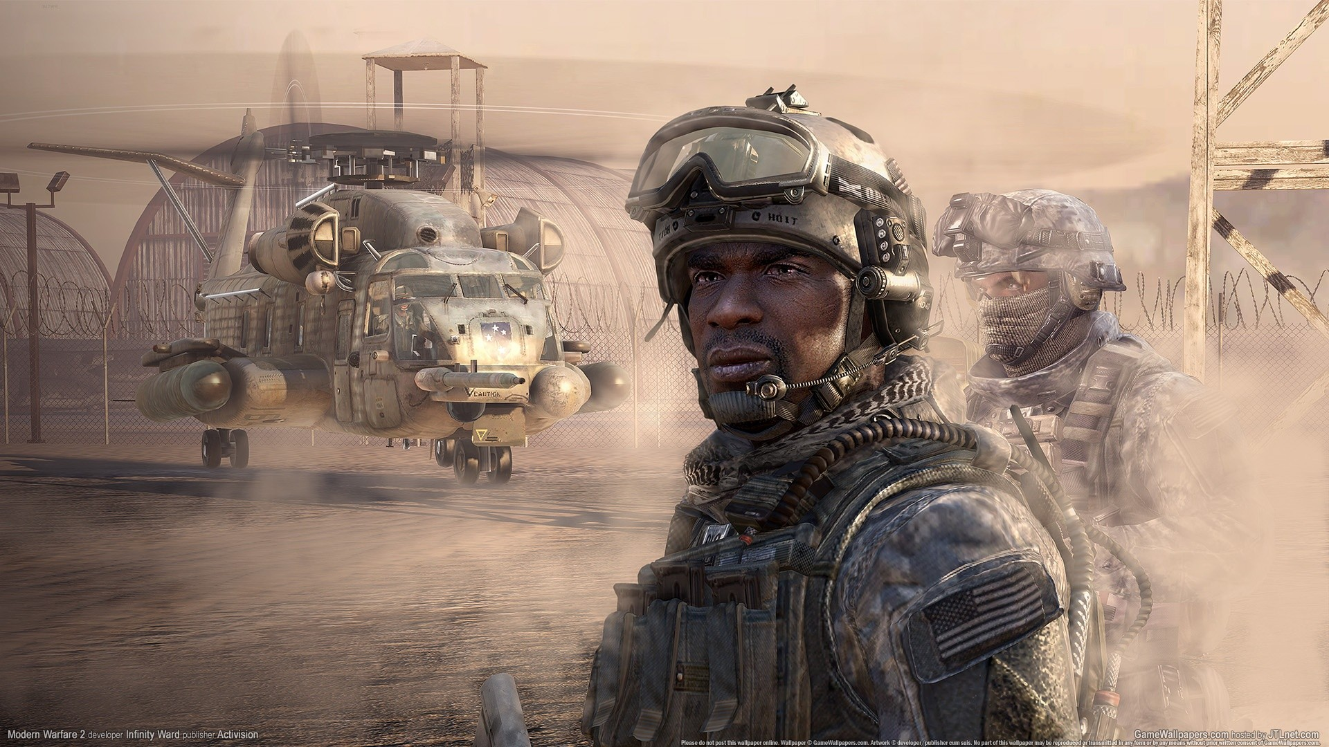 Call Of Duty: Modern Warfare 2 Wallpapers, Pictures, Images