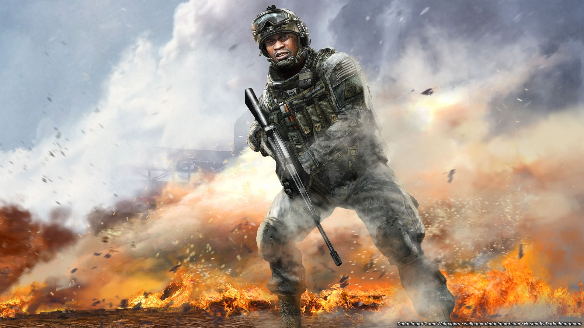 Call of duty modern warfare 2 wallpapers pictures images - Call of duty world war 2 background ...