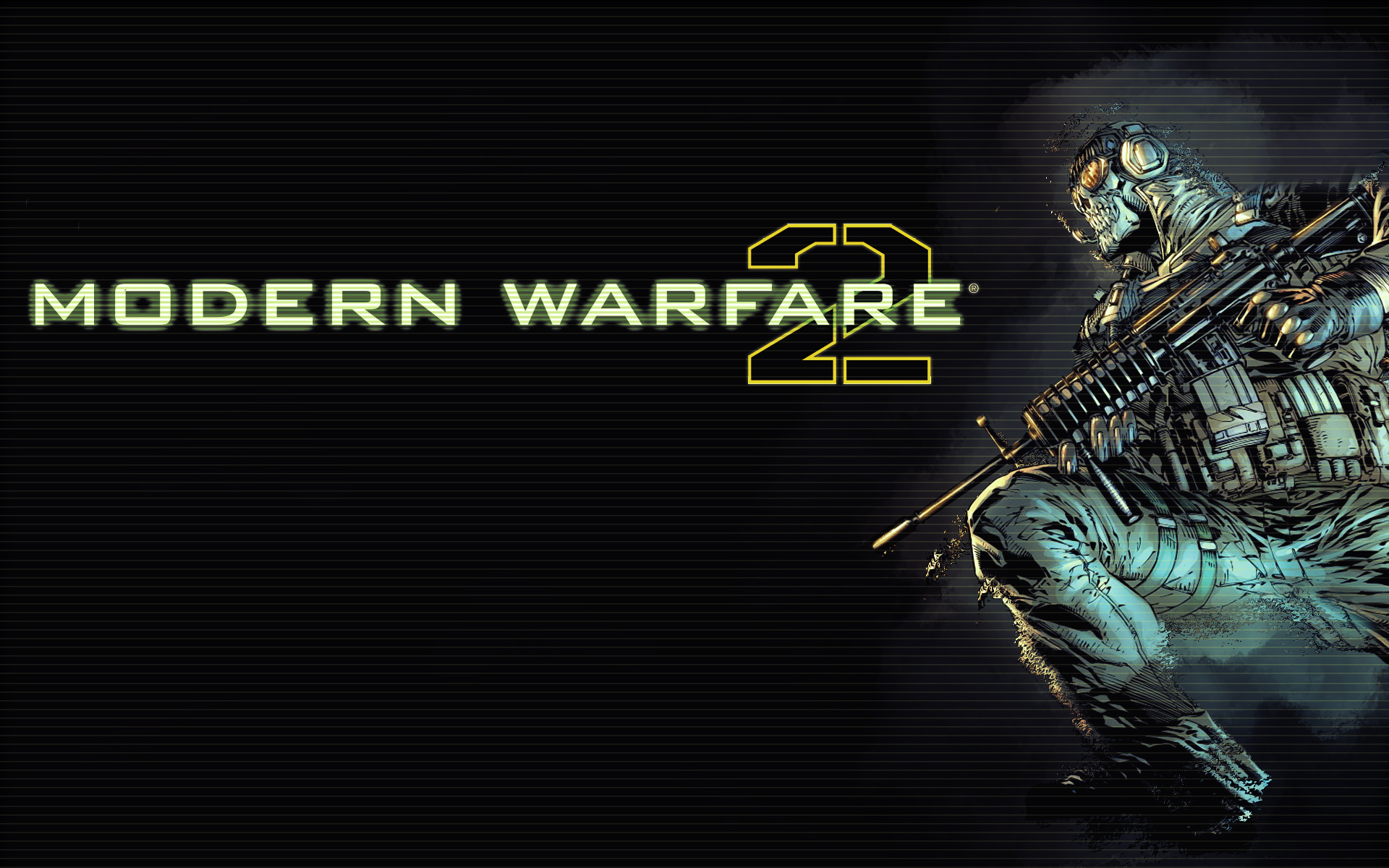 Call Of Duty Modern Warfare 2 Wallpapers Pictures Images