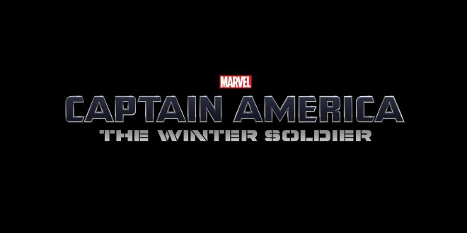 Captain America: The Winter Soldier Backgrounds