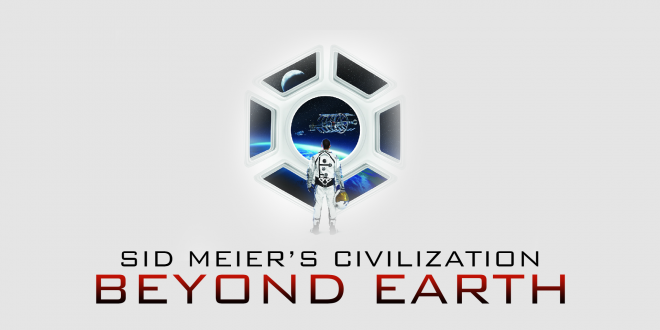 Civilization: Beyond Earth Wallpapers
