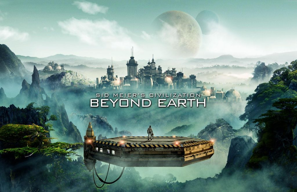Civilization: Beyond Earth Wallpaper
