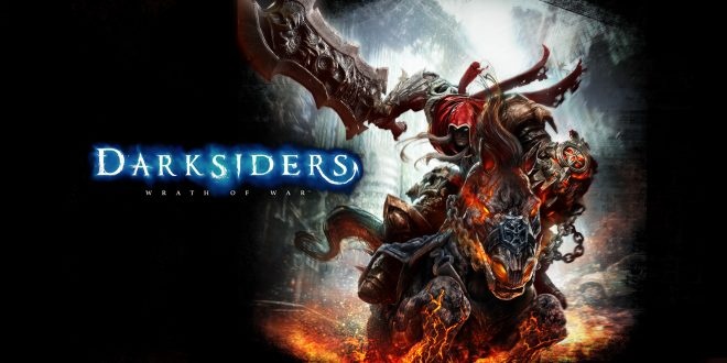 Darksiders Backgrounds