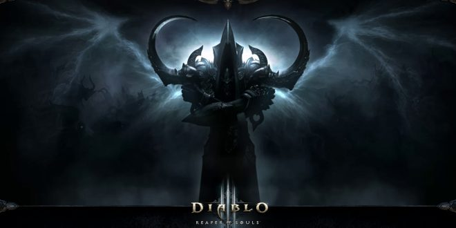 Diablo III: Reaper Of Souls Backgrounds