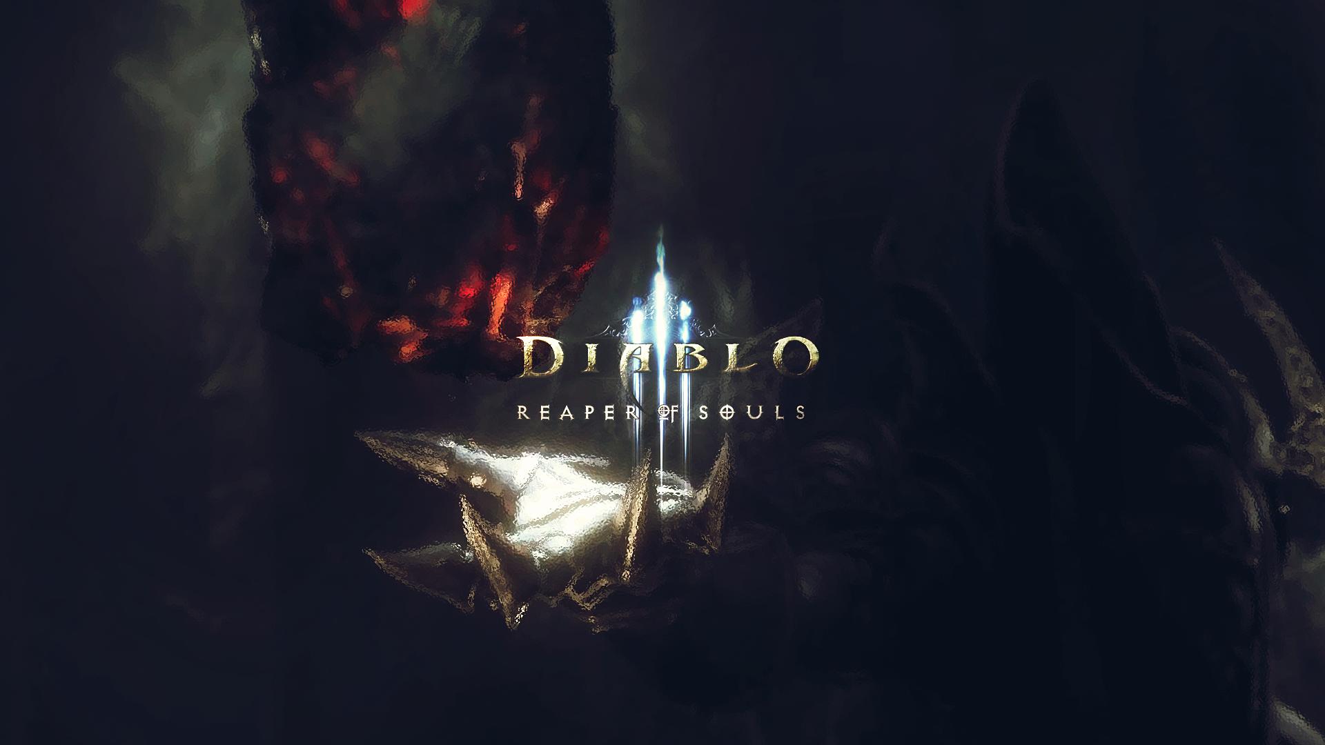 Diablo Iii Reaper Of Souls Backgrounds Pictures Images